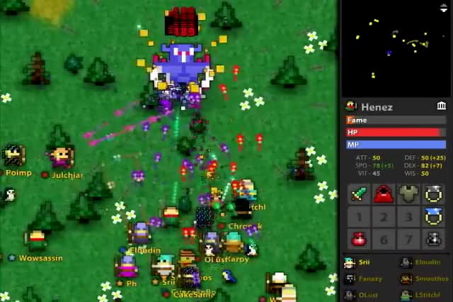 Watch and share Rotmg GIFs by diotic on Gfycat