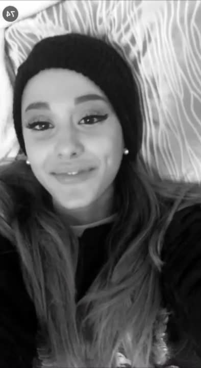 Watch and share Ariana Grande GIFs by 😍 Ariana Grande Devotee 😍 on Gfycat