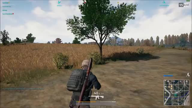 Watch and share Player Unknown GIFs by survive69 on Gfycat
