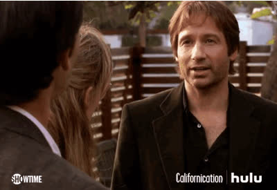 david duchovny, fingers crossed, Page 2 for Fingers Crossed GIFs