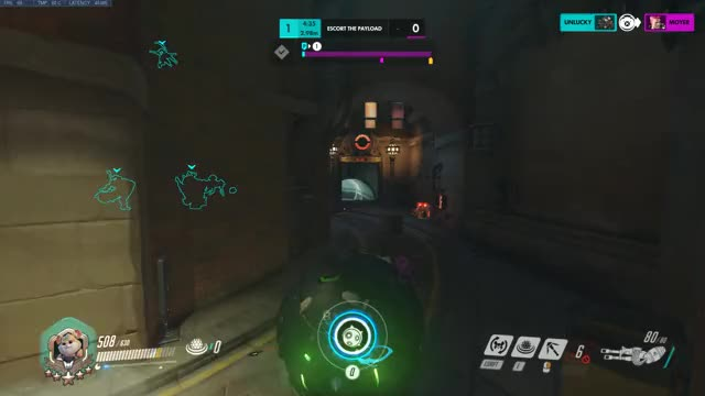 Watch and share Overwatch GIFs by aerie. on Gfycat