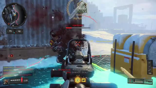 Watch and share B0mbtrack GIFs and Xbox Dvr GIFs by Gamer DVR on Gfycat