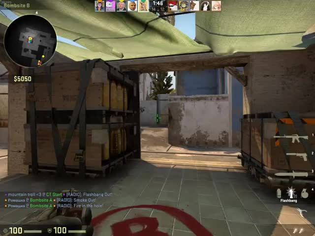 Watch and share Counter Strike GIFs and Csgo GIFs on Gfycat