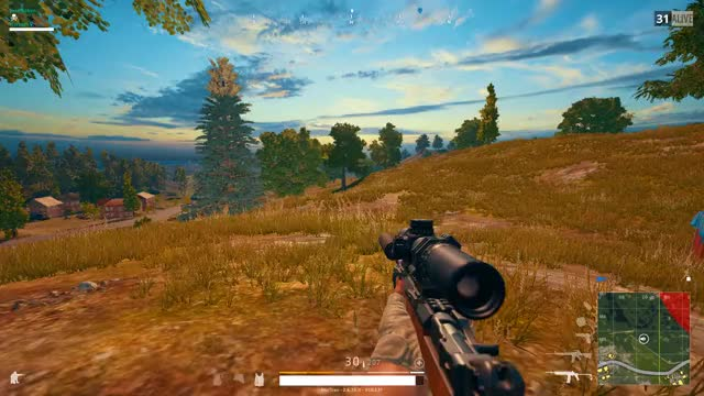 Watch and share PLAYERUNKNOWN'S BATTLEGROUNDS 10.17.2017 - 18.58.39.128.DVR.mp4 GIFs on Gfycat