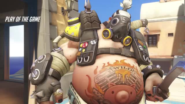 Watch Hehehe GIF on Gfycat. Discover more overwatch, potg, roadhog GIFs on Gfycat