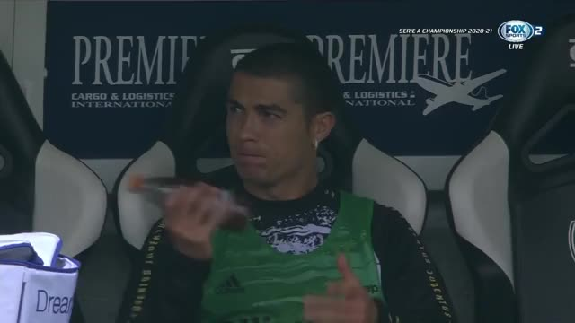 Watch and share Cristiano GIFs and Ronaldo GIFs by SAPO!! on Gfycat
