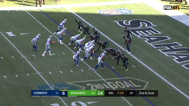 Watch and share Seattle Seahawks GIFs and Dallas Cowboys GIFs on Gfycat
