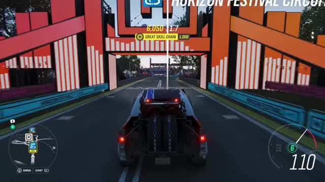 Watch and share Forza Horizon 4 2018.10.01 - 00.14.30.03 GIFs by podizzler300 on Gfycat
