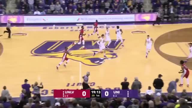 Watch and share UNI Vs. Brandon McCoy GIFs on Gfycat