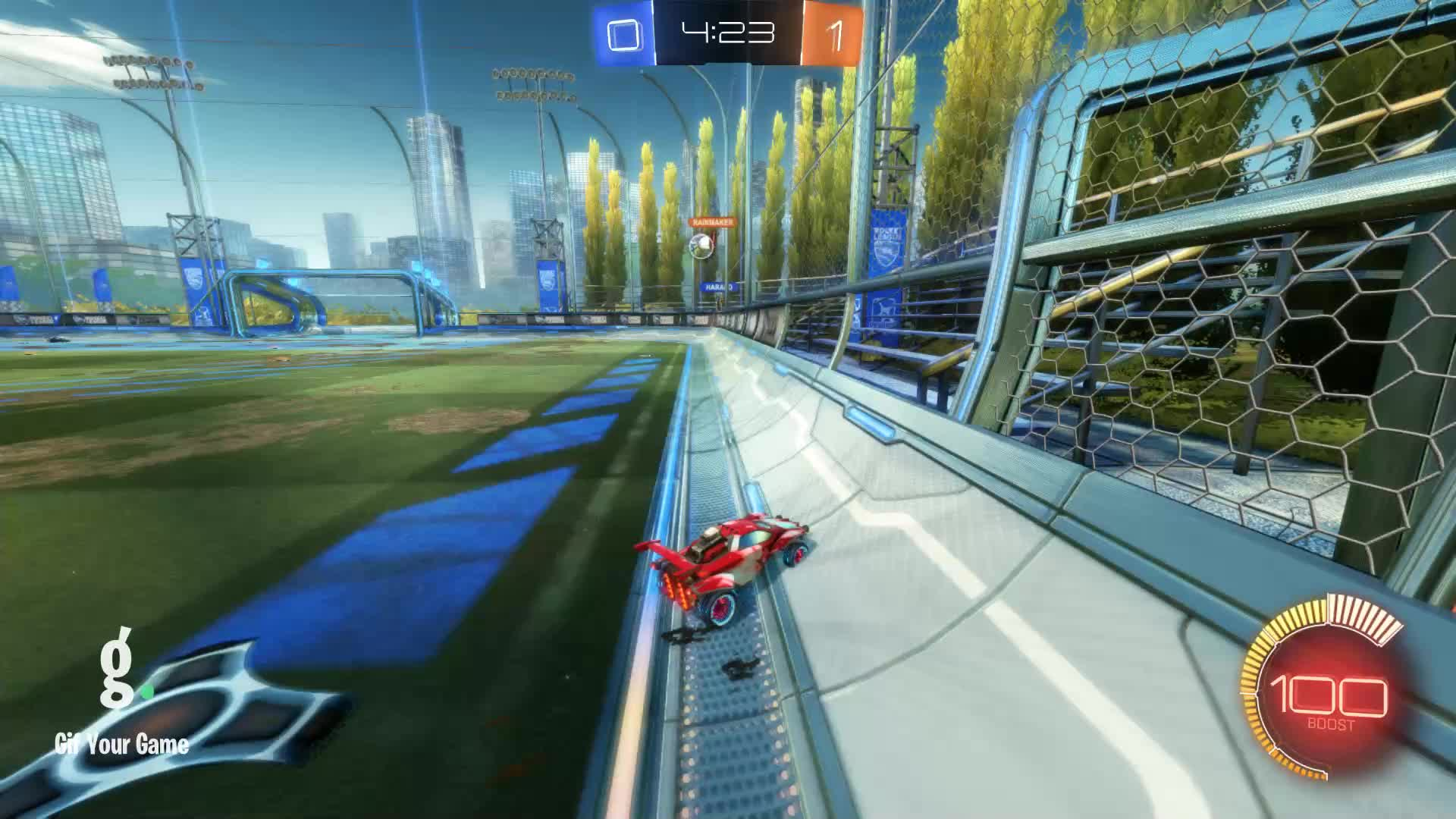 Gif Your Game, GifYourGame, Goal, Rocket League, RocketLeague, Timper [NL], Goal 2: Timper [NL] GIFs