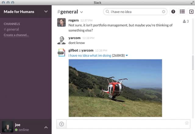 Watch and share Slack animated stickers on Gfycat