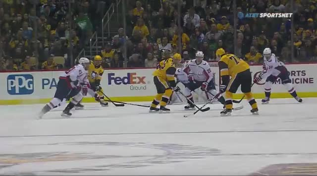 Watch and share Capitals GIFs and Penguins GIFs by The Pensblog on Gfycat