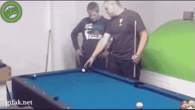 Watch and share Pool Table GIFs on Gfycat