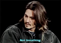 Watch sauvage GIF on Gfycat. Discover more interview, johnny depp, my gif GIFs on Gfycat
