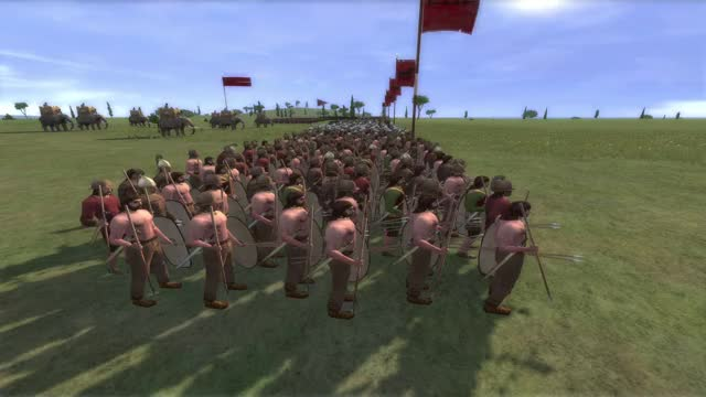 Watch and share Total War Arena Future Concept GIFs by igdood on Gfycat
