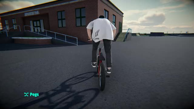 Watch and share Bmx Streets Pipe GIFs and Bmx Street GIFs by TekuFlat on Gfycat