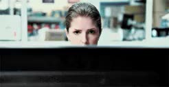 Watch Anna Kendrick GIF on Gfycat. Discover more akendrickedit, akmovie, anna kendrick, by ashley, gif, gifs, up in the air GIFs on Gfycat