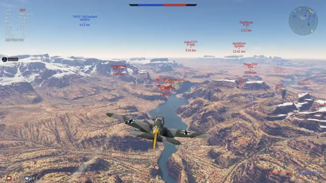 Watch and share War Thunder GIFs and Bf 109 E3 GIFs by taara001 on Gfycat