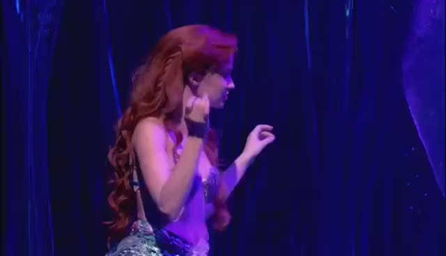 Watch and share The Little Mermaid GIFs on Gfycat