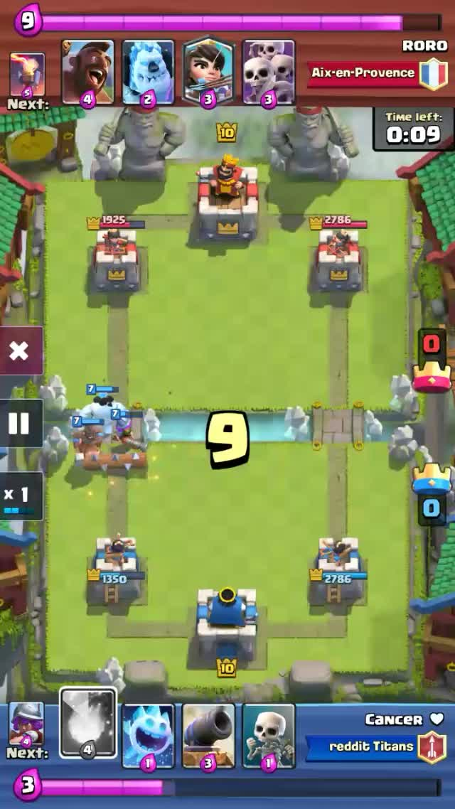 Watch and share Clashroyale GIFs by Boo on Gfycat