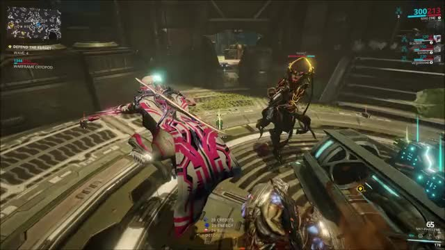 Watch Warframe GIF on Gfycat. Discover more related GIFs on Gfycat
