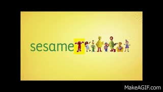 Watch and share Sesame Workshop Logo With Grover GIFs on Gfycat