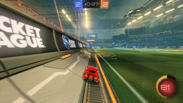 Watch Goal 5: TG | Nitemare GIF by Gif Your Game (@gifyourgame) on Gfycat. Discover more Gif Your Game, GifYourGame, Goal, Rocket League, RocketLeague, TG | Nitemare GIFs on Gfycat