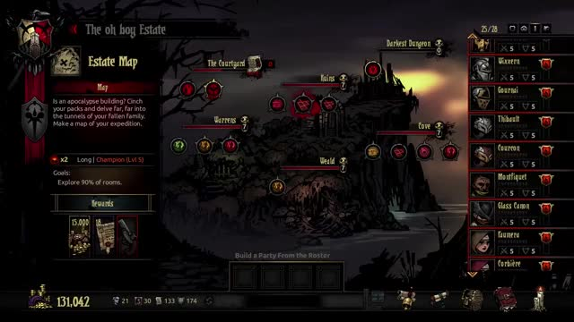 Watch and share Darkest Dungeon GIFs and Montage GIFs on Gfycat