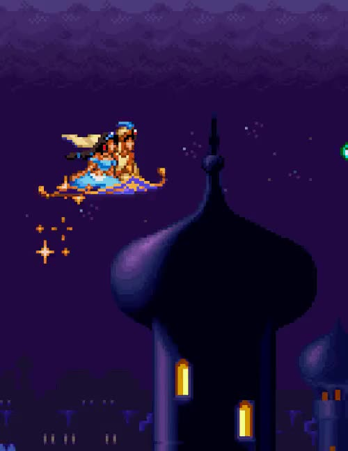 Watch and share Disney's Aladdin GIFs and Buildings GIFs on Gfycat