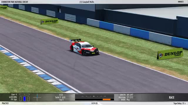 Watch and share RFactor 2(rFactor2.exe) 2019.02.04 - 19.39.53.01 GIFs on Gfycat