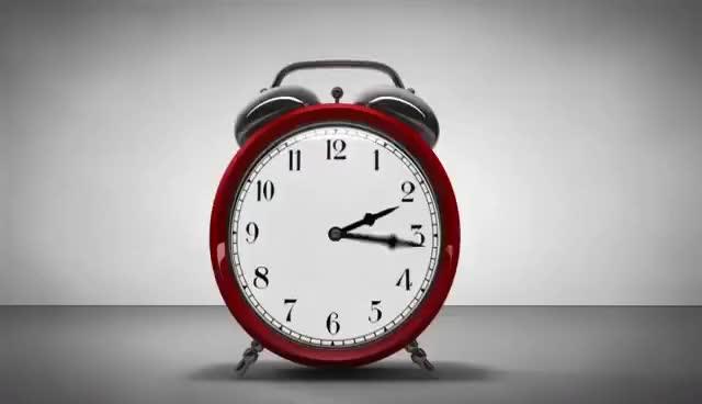 Watch and share Animated Cartoon Clock GIFs on Gfycat