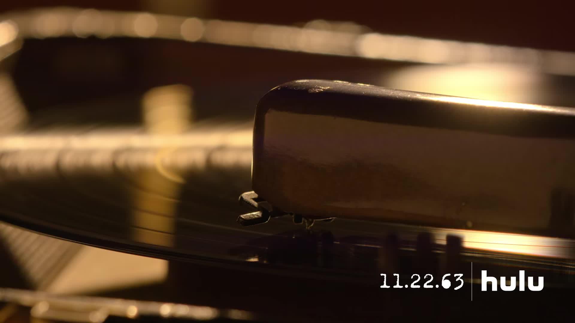 112263, Bridget Carpenter, Bryan Burk, Cherry Jones, Chris Cooper, Daniel Webber, George MacKay, Hulu Original, J.J Abrams, James Franco, John F. Kennedy, Josh Duhamel, Kevin Macdonald, Lee Harvey Oswald, Lucy Fry, Sarah Gadon, Stephen King, Streaming On Hulu, T.R. Knight, hulu, The Best of Jake & Sadie • 11.22.63 on Hulu GIFs