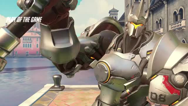 Watch anakin vs kenobi, the rematch 19-05-17 20-50-15 GIF on Gfycat. Discover more overwatch, potg GIFs on Gfycat