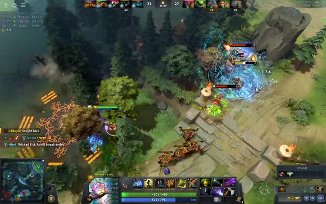 Watch and share Monkey King GIFs and Overwolf GIFs by Overwolf on Gfycat