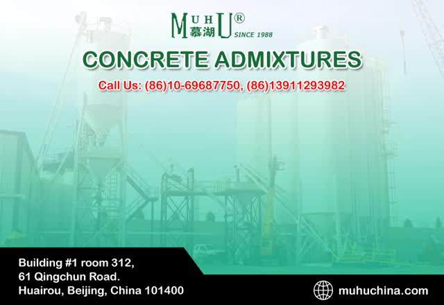 Watch and share Concrete Admixtures GIFs and Concrete Admixture GIFs by MUHU Construction Materials Co on Gfycat