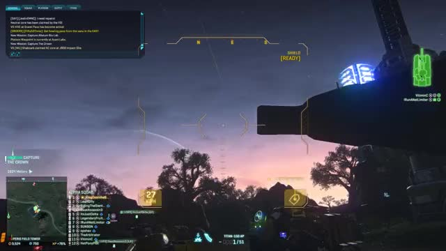 Watch and share Planetside 2 02.26.2018 - 23.49.26.36.DVR GIFs by VitimiNC on Gfycat