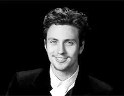 Watch this aaron taylor johnson GIF on Gfycat. Discover more 1000, aaron johnson, aaron taylor johnson, aaron taylor-johnson, aaronjohnsonedit, blogedits, by alli, interview GIFs on Gfycat