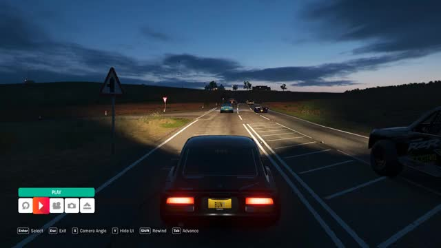 Watch and share Forza Horizon 4 2019.02.14 - 16.58.31.01 GIFs on Gfycat