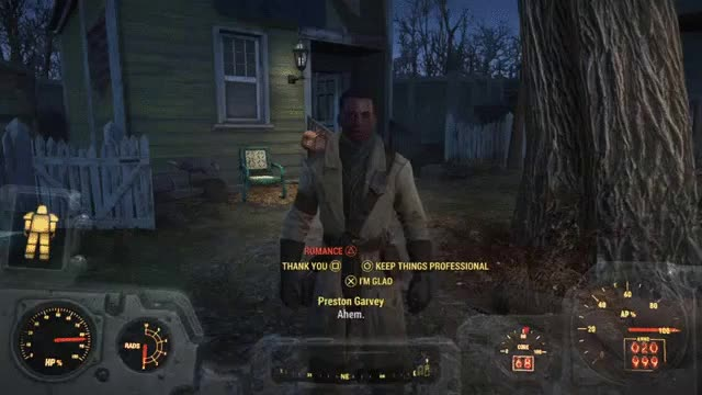 Watch and share Fallout GIFs and Fo4 GIFs on Gfycat
