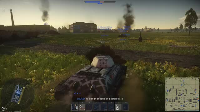 Watch and share Warthunder GIFs by japesism on Gfycat