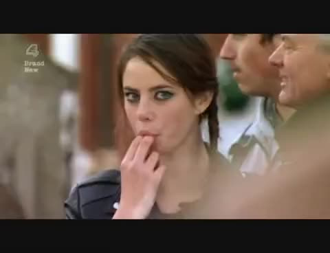 Watch and share Effy GIFs on Gfycat