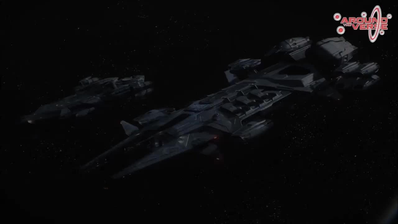starcitizen, Javelin gifs! (reddit) GIFs