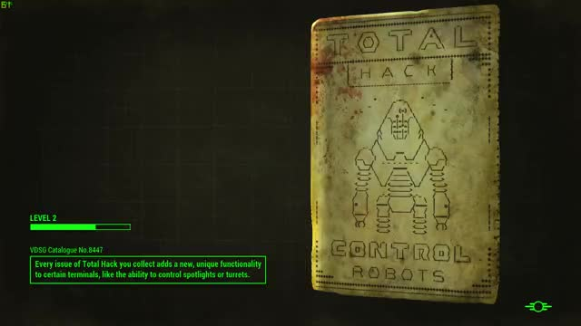 Watch Fallout 4 2019.03.27 - 00.57.44.02.DVR Trim GIF on Gfycat. Discover more fallout4 GIFs on Gfycat