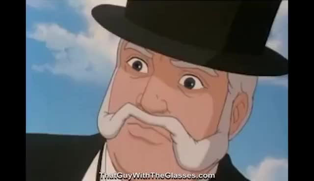 Watch Nostalgia Critic GIF on Gfycat. Discover more celebs, doug walker GIFs on Gfycat