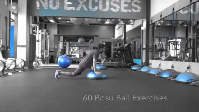Watch 60 Bosu Ball Exercises GIF on Gfycat. Discover more iMovie GIFs on Gfycat