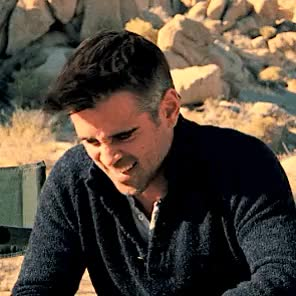 Watch and share God I Love This Boy GIFs and Seven Psychopaths GIFs on Gfycat