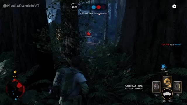 Watch and share Battlefront GIFs by godzillers on Gfycat