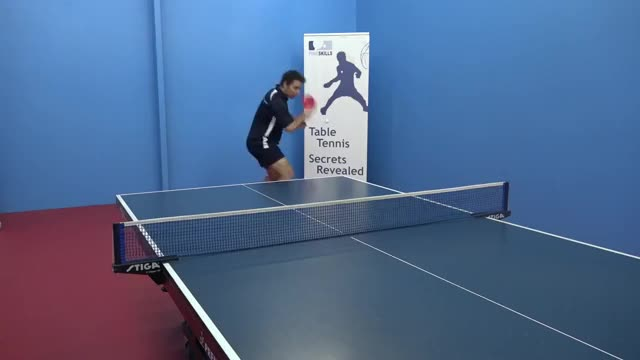 Watch and share Pingskills GIFs and Backhand GIFs on Gfycat