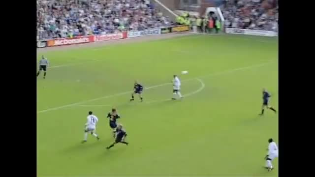Watch and share Yeboah GIFs and Leeds GIFs on Gfycat