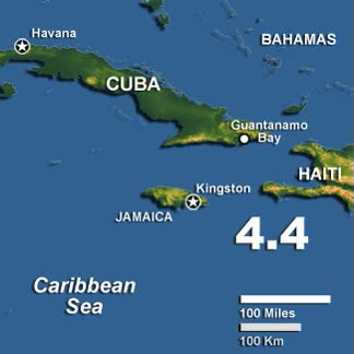 Watch Map of central Caribbean GIF on Gfycat. Discover more related GIFs on Gfycat